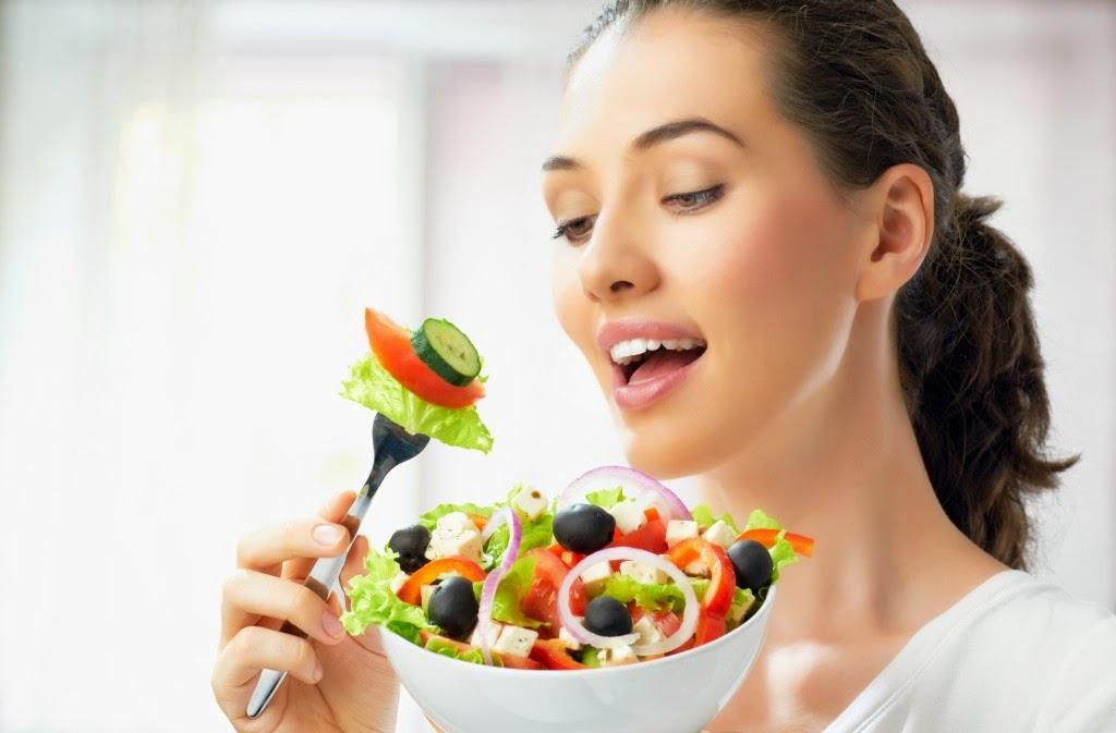 Recomendaciones al momento de comer