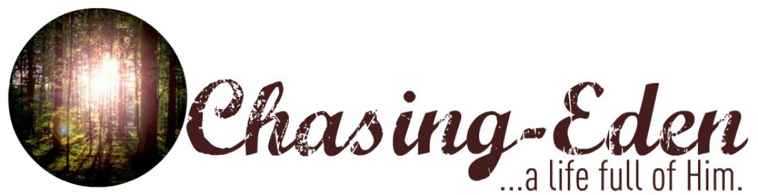 Chasing-Eden