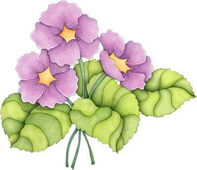 Margarita De Color Rosa Para Imprimir Imagenes De Flores Coloreadas