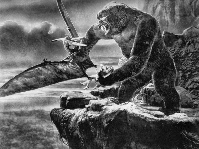 JK Simmons y Michael Keaton abandonan 'Kong: Skull Island'