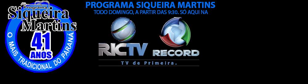 Biografia Sobre Siqueira Martins