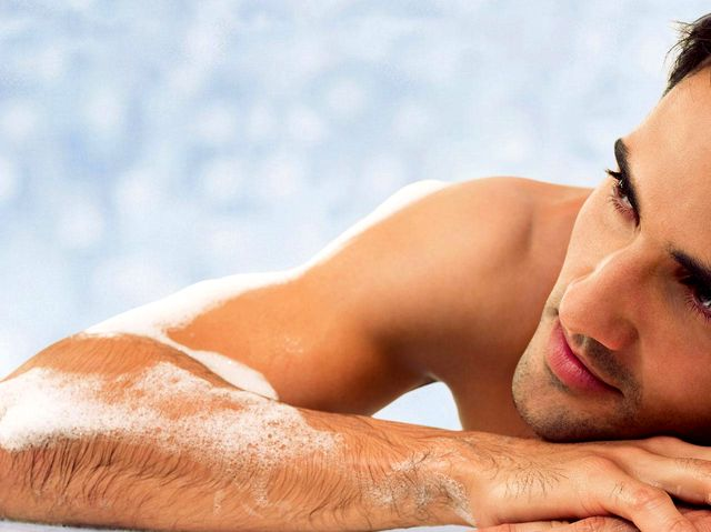 Skin Care Tips Men