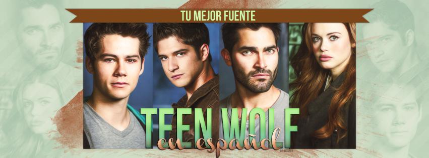 Teen Wolf Blog