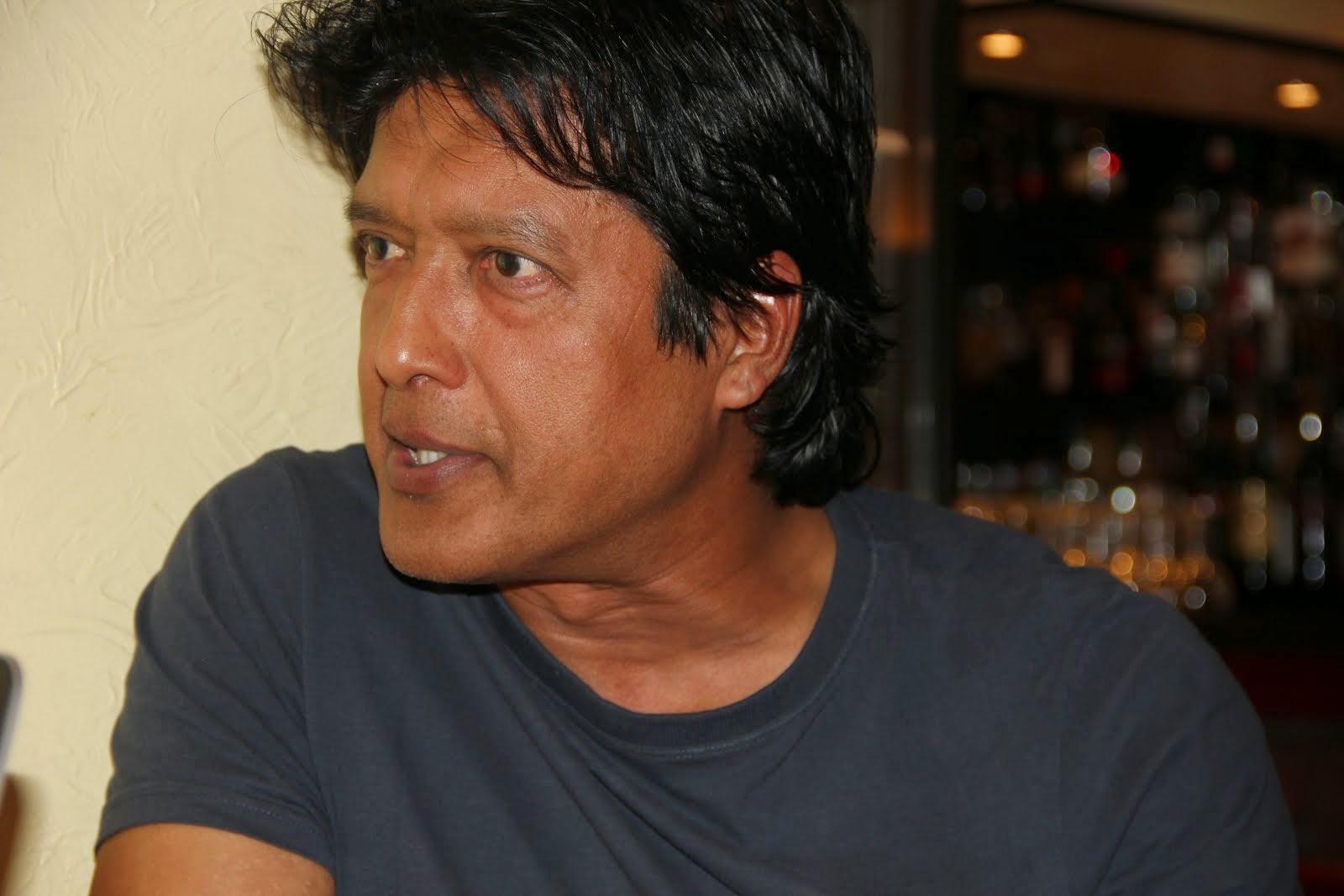 Superstar Rajesh Hamal