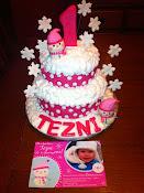 tezni's cake