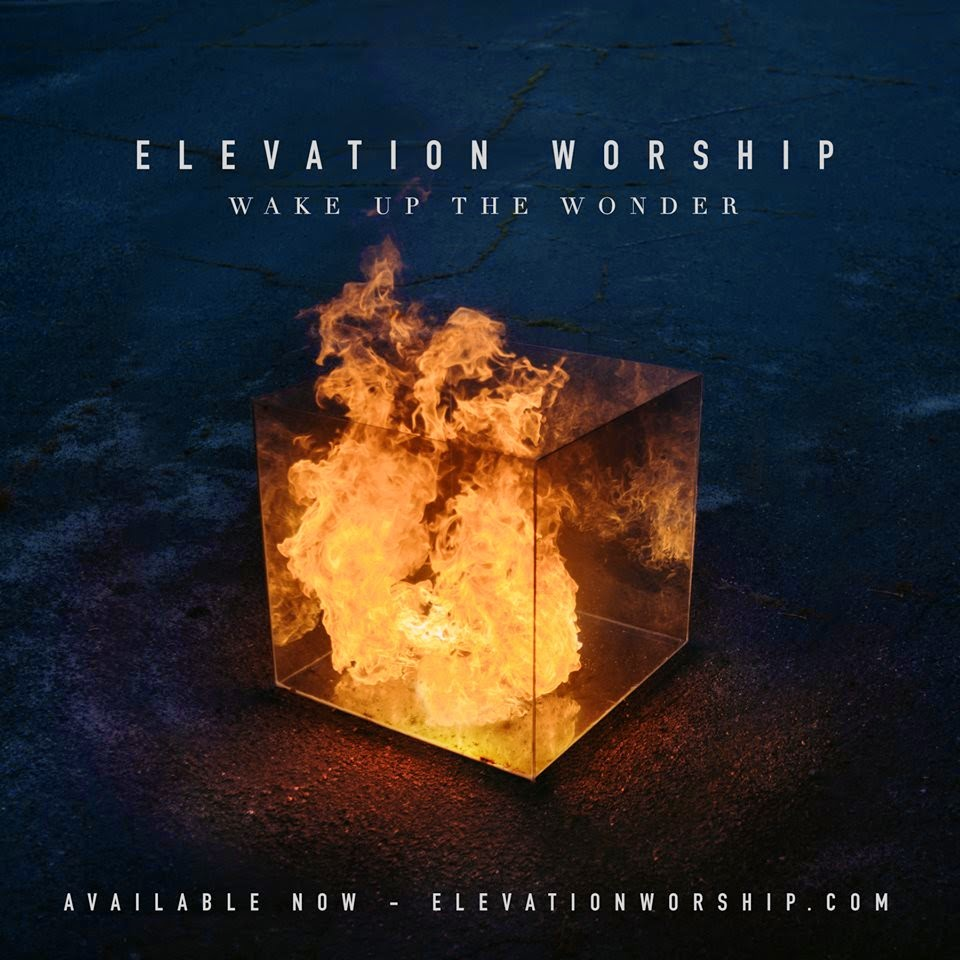 Elevation Worship - Wake Up the Wonder 2014 English Christian Album Download