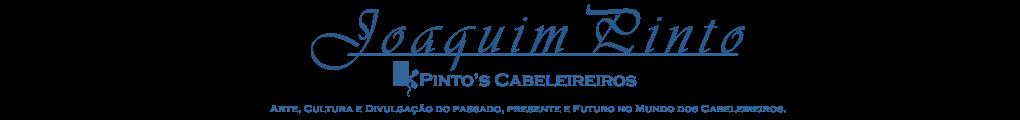 JOAQUIM PINTO  PINTO'S CABELEIREIROS