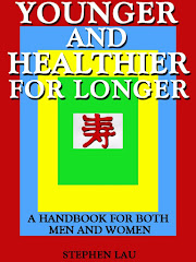 <b>Younger and Healthier for Longer</b>