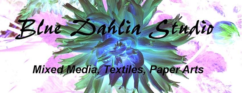 Blue Dahlia Studio