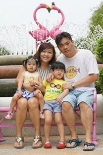 ✈泰享亲子曼游。曼谷 July'2016✈