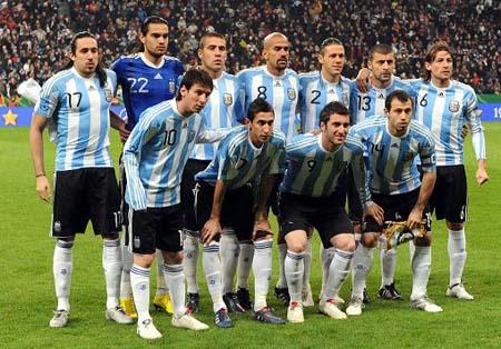 Hincha del deporte copa am rica 2011 argentina se juega for Quien juega hoy futbol