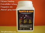 GROWTH IN DOGS