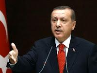 Erdogan Ingin Turki Kuat Untuk Terus Berjuang di Arena Demokrasi dan Sekulerisme
