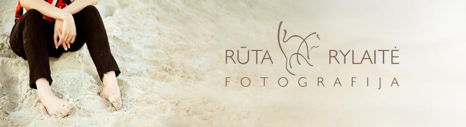 Rūtos Rylaitės fotografija