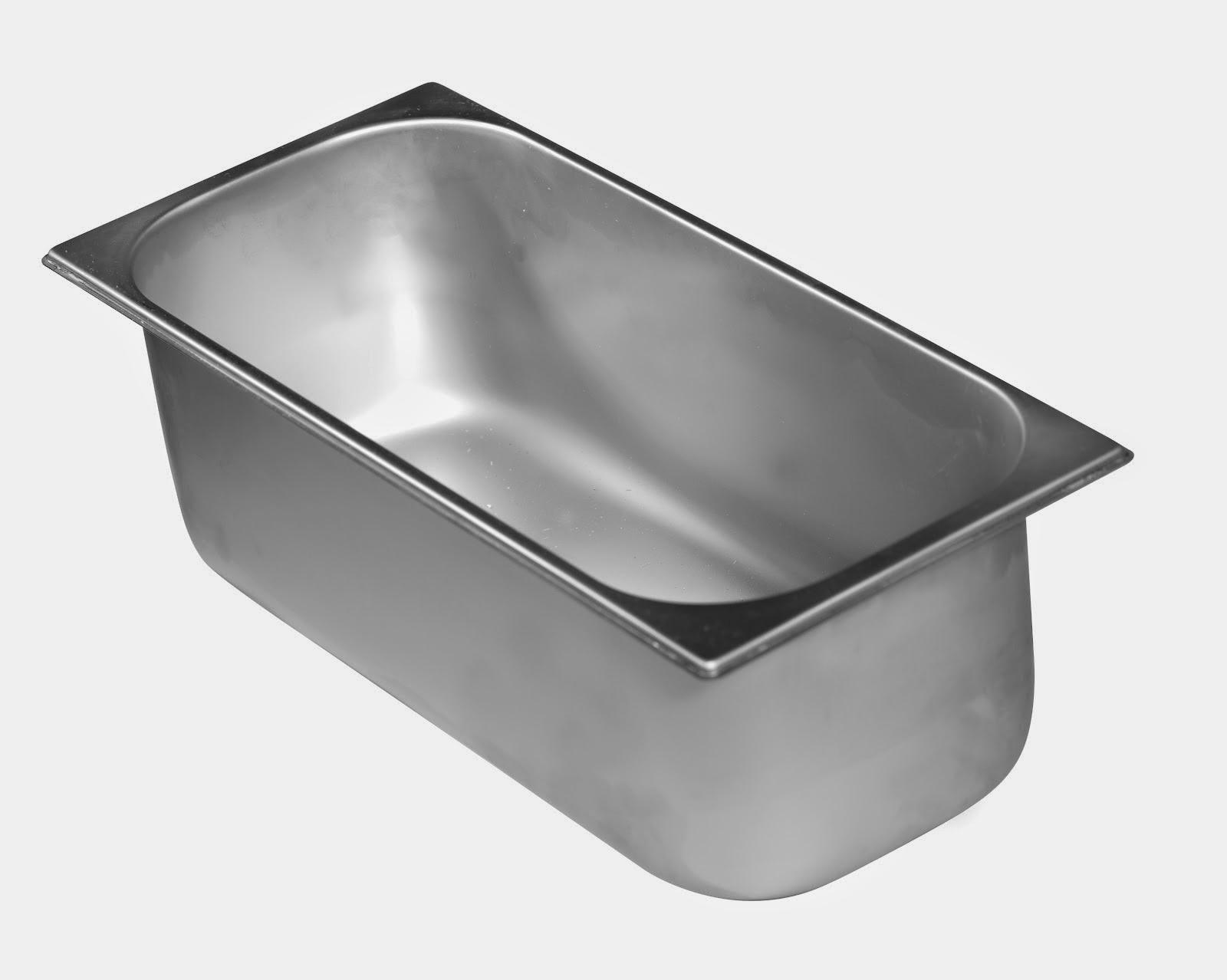 Vascheta Pentru Inghetata, Accesorii Gelaterie, Horeca, Pret
