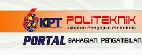 permohonan online politeknik