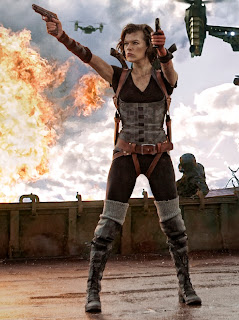 Resident Evil:+Retribution+HD+movie