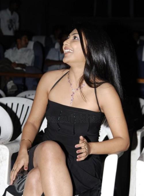 Was and kamalini mukherjee nude has got!