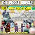 New from Wizard101UK - The Piggle Bundle!