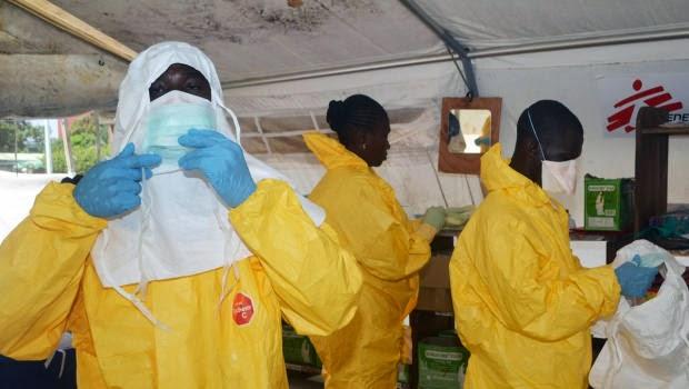 ebola virus nigeria