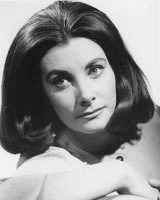 Jean Marsh Co Creator Of The Television Series Upstairs Downstairs