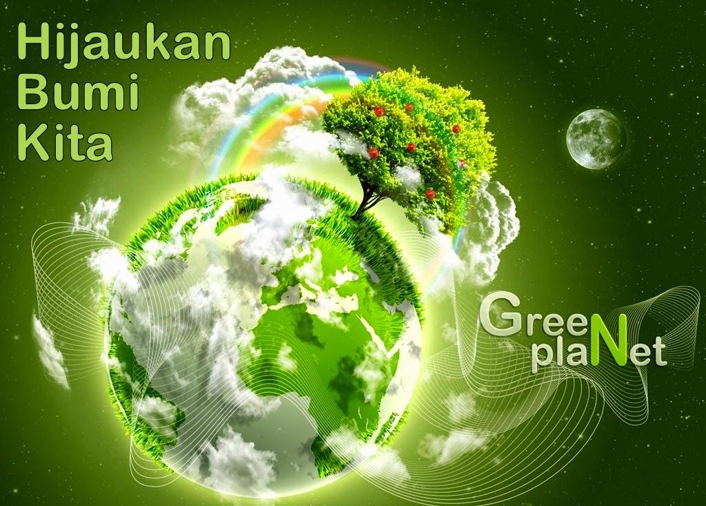 Kategori Relaks Minda - Cintai Alam Sekitar