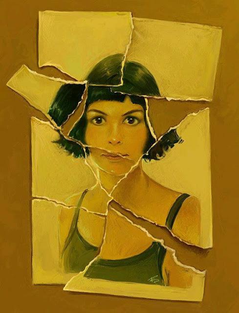 amelie poulain, frases de amor, palabras hirientes, reclamos