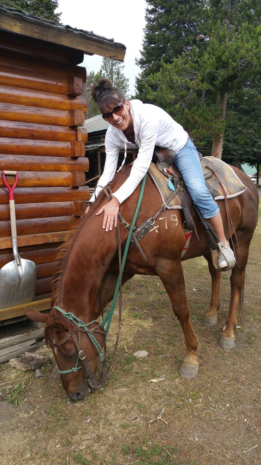 Buffalo Bill Cody's Ranch Wyoming