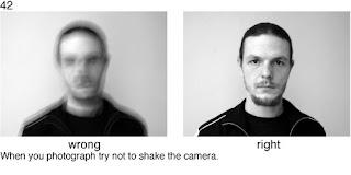 Совет 42. При съемке держите камеру жестко, не на вытянутых руках. Это уменьшит влияние дрожания рук на качество снимка.