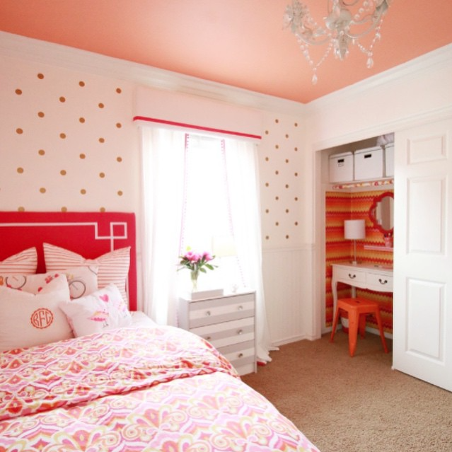 Creative Kid Rooms - A Thoughtful Place