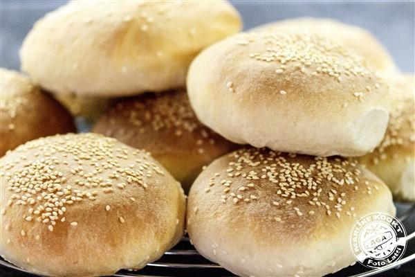 Hamburgerbroodjes