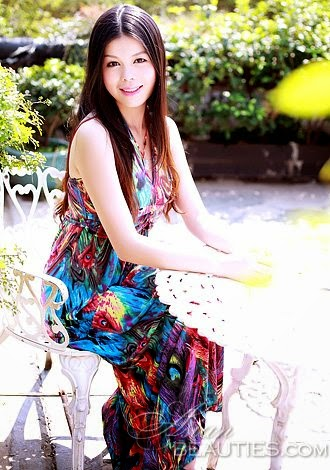 luck asian women dating site Why white women don't like asian men - but there's good news for asian guys hello  however, once you start dating both white and asian females, .