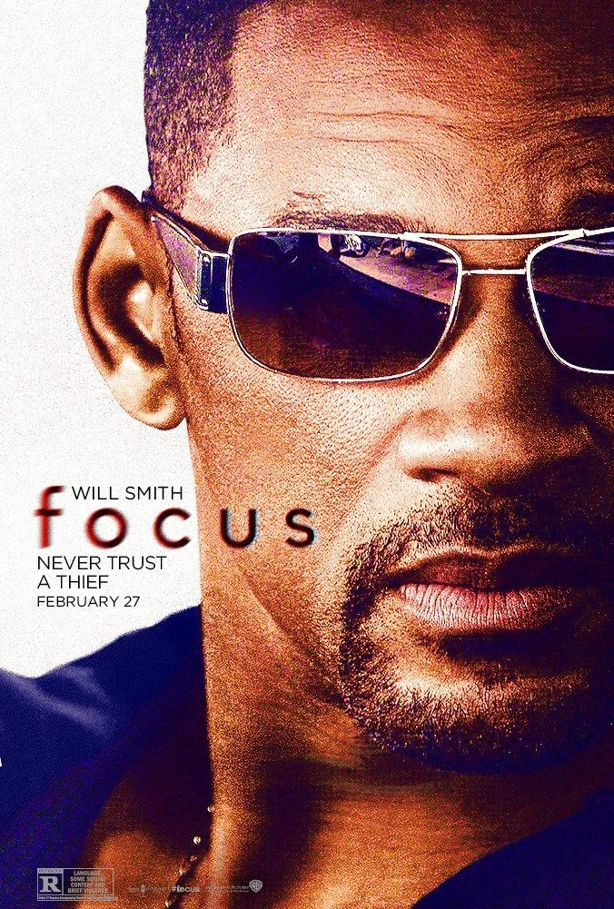 Film FOCUS 2015 Bioskop