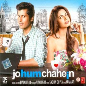 Jo Hum Chahein 2011 Hindi Movie Watch Online