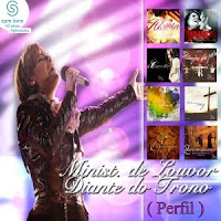 Download CD Diante do Trono   Perfil
