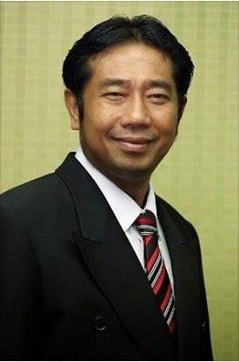 Masa kecil Abraham Lunggana alias Haji Lulung