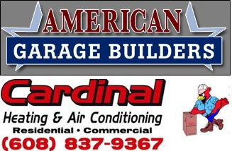 Economic development news for sun prairie wisconsin for American garage builders