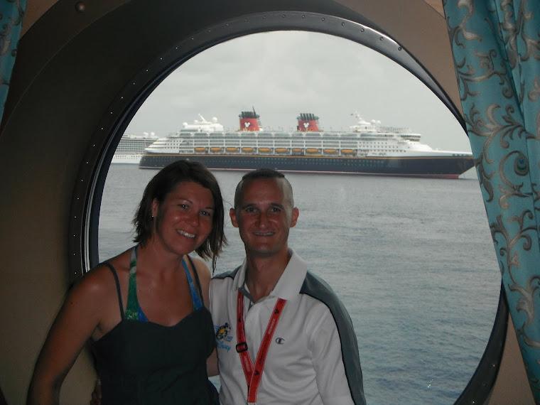 Disney Fantasy Maiden Voyage