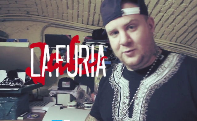Jake La Furia - Teddy Boy - testo video download