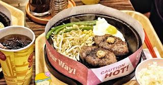 citos, Daftar Harga Menu, express, gandaria city, Harga Menu Pepper Lunch Jepang Yang Sedap, menu pepper lunch yang enak, plaza senayan,