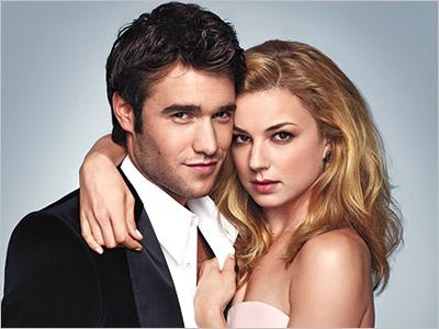 Amanda y Dorian
