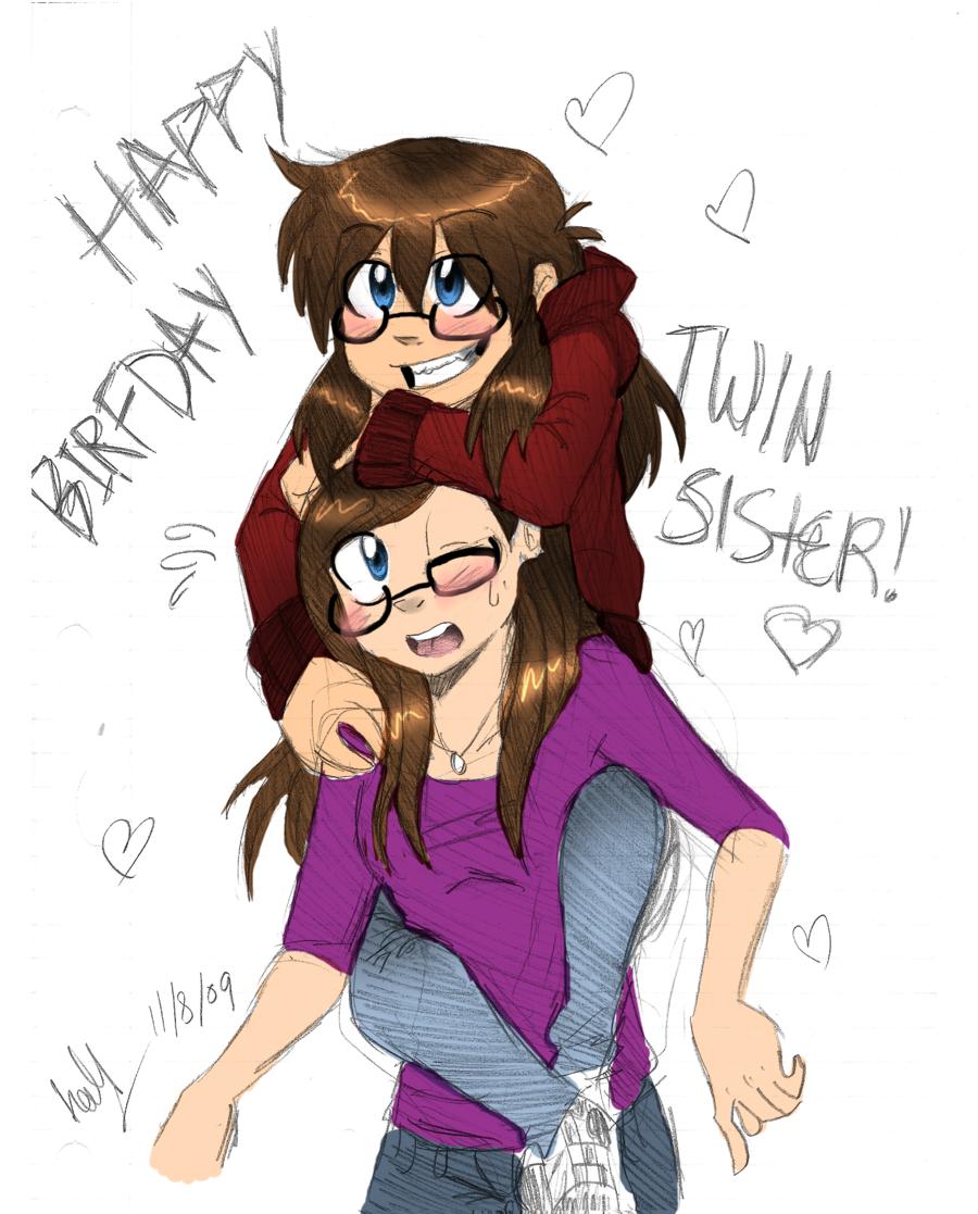 Imageslist com birthday quotes part 1 - Happy Birthday Sister