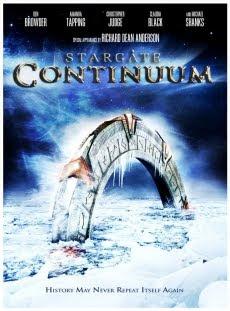 Cổng Thiên Đường Stargate Continuum