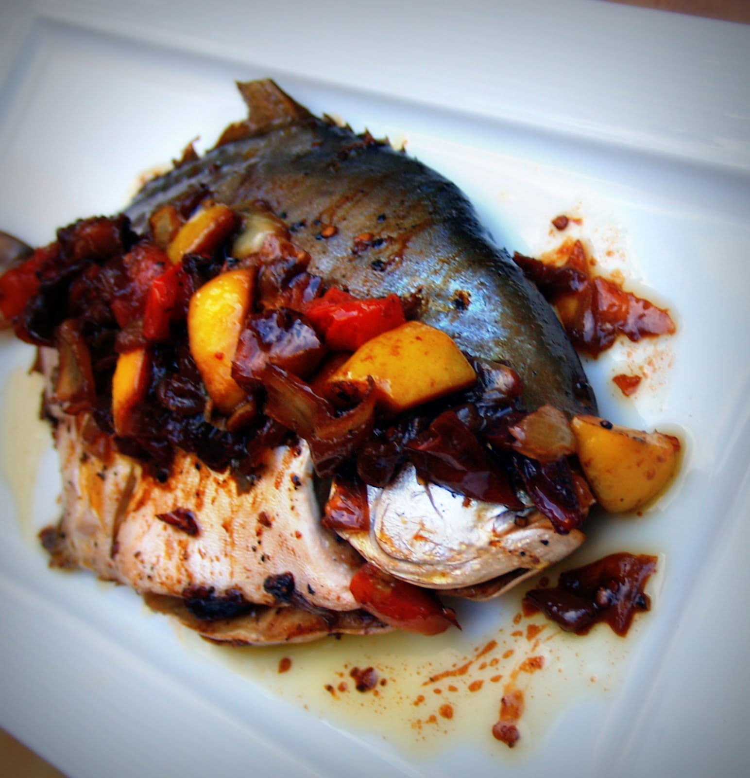 how to cook pompano fish