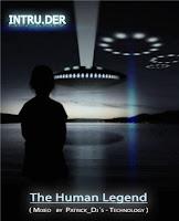 Intru.Der - The Human Legend (2012) (( MEGAMIX ) Mixed by Patrick_Dj\'s - Technology)