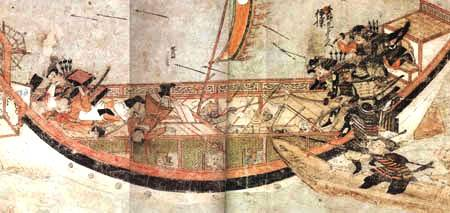 kapal kubilai khan
