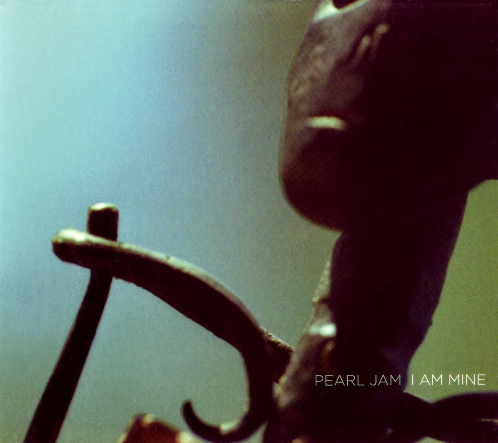 2002 - I Am Mine (Epic,)