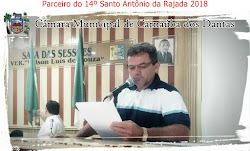 VEREADOR JOÃO MARIA: Carnaúba dos Dantas