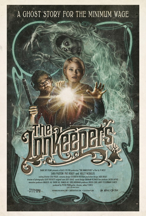 the girl who loves horror  movie review  the innkeepers  2011