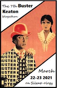The Seventh Annual Buster Keaton Blogathon